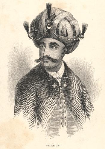 Mohtaram Haider Ali Shaheed