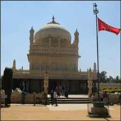 Tomb of Tipu Sultan Shaheed