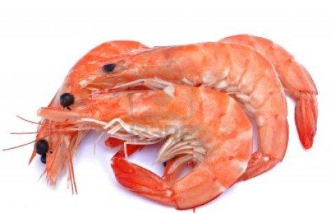 Jheenga - Shrimps - Prawns