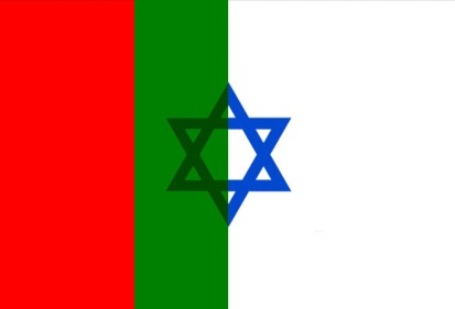 Bhatta Khor MQM is Jewish MQM