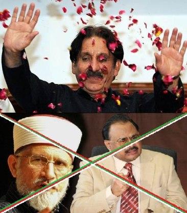 GHADDARS_Boycott Tahir & Altaf