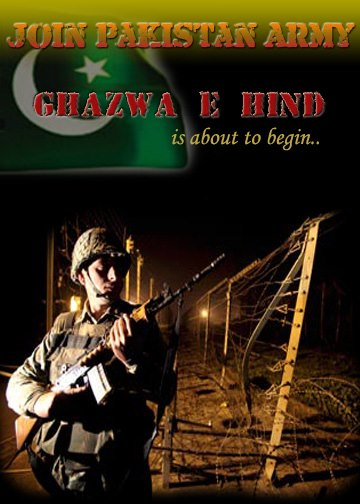 Ghazwa-i-Hind is about to Begin
