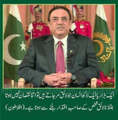 Pic_Stupid & Idiotic Zardari
