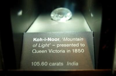 Kohinoor Diamond-1