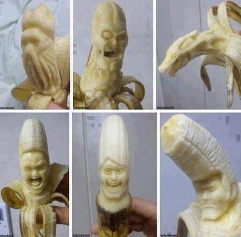 Banana Pictures