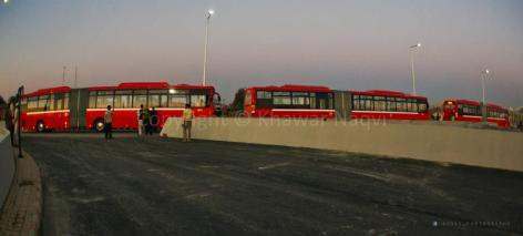 Metro Bus Lahore-10