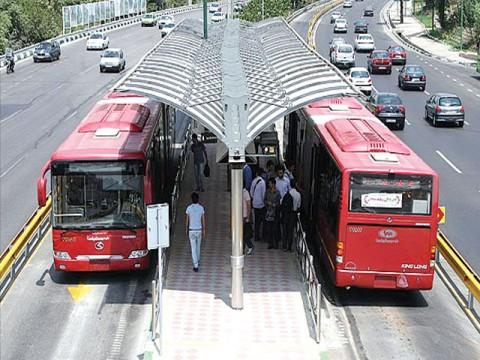Metro Bus Lahore-12