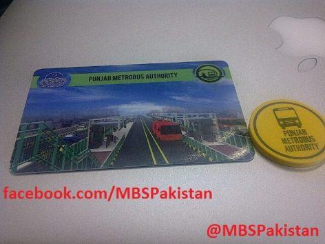 Metro Bus Lahore-6