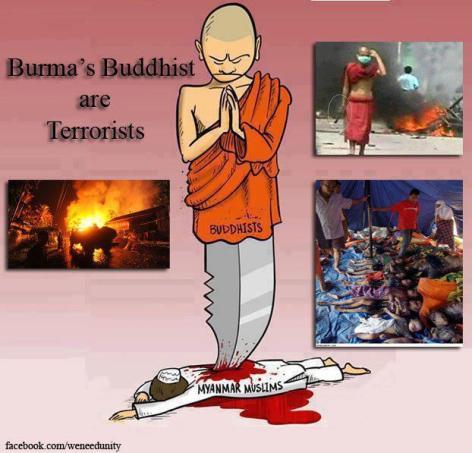 Budhist Terror in Burma-52