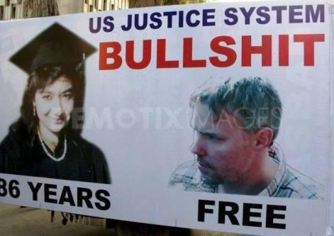 Aafia vs Raymond