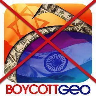 GEO TV_Boycott Geo TV